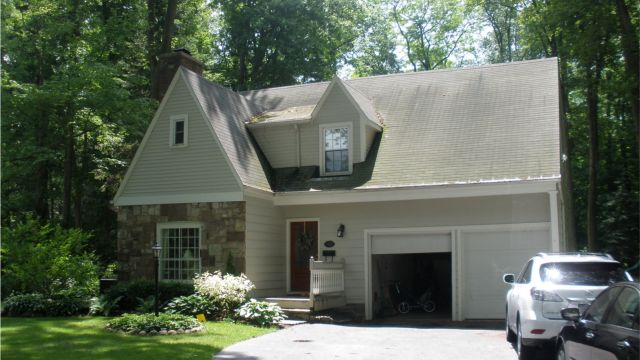 Double Dormer by Bailey & Harris