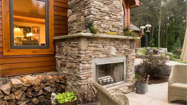 Outdoor Living Spaces by Bailey & Harris